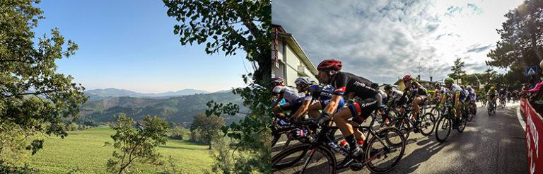 San Marino og Italia