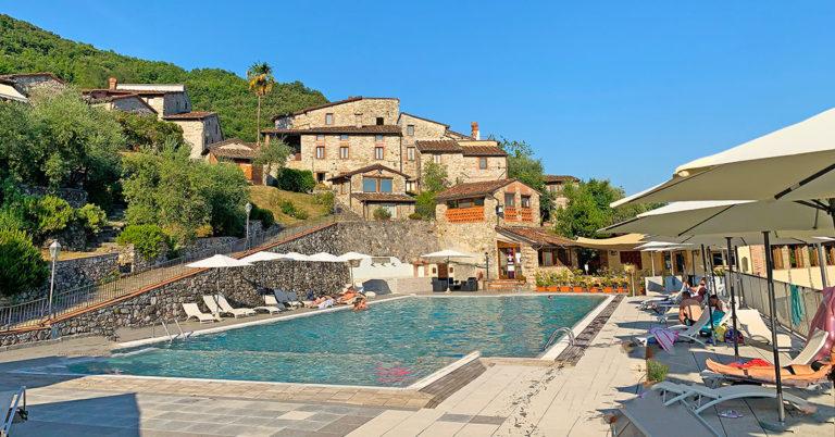 Borgo Giusto, Italy